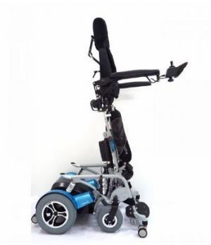 Phoenix II Electric Standing Wheelchair