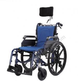Manual Backrest Recline Wheelchair