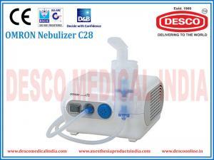 OMRON NEBULIZER C 28