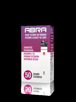 ABRA test strips