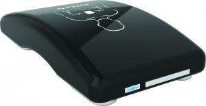 Istel HR-2000 ECG Recorder