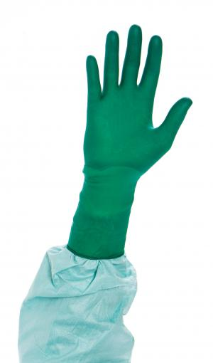 HAIKA Intra, Sterile, Latex Surgical Undergloves POWDER FREE