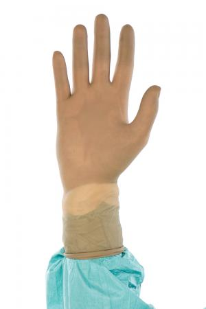 HAIKA Maxion, Sterile, Latex, Micro Surgical Gloves POWDER-FREE