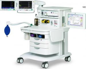 GE High End Anesthesia Machine - AISYS
