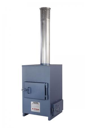 i8-M15 Medical Incinerator