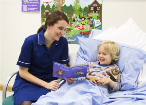Baggins the Bear collection - helping your paediatric patient undergo anaesthesia from Intersurgical