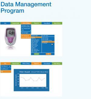 Joinsoon® Diabetes Management  Software (FDA Version)