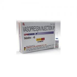 Cpressin-P