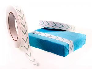 Dry indicator tape