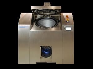 STERISHRED 250  system - Shredder-sterilizer for healthcare / laboratory waste