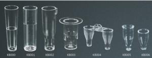 Cuvette cup series