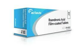 Ibandronic Acid Tablets