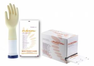 Sterile Synthetic, Polyisoprene, Powder-Free Surgical Gloves