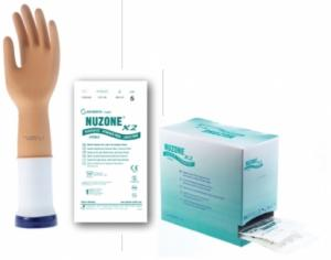 Sterile Synthetic, Polychloprene, Powder-Free Surgical Gloves