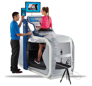 AlterG Anti-Gravity Treadmill M320