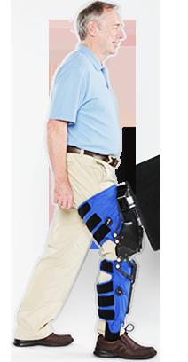 AlterG Bionic Leg