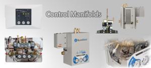 CONTROL MANIFOLDS
