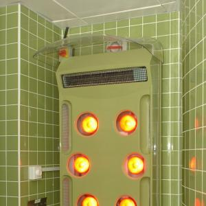 Body Dryers for Wet Rooms