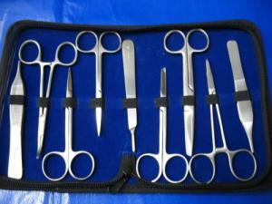 surgical set