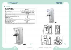 Analog Mammography System_EN