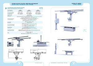 Double Detector DR Systems