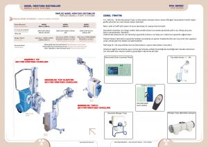 Mobile X-Ray System_EN