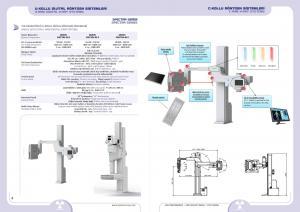 U-Arm Digital X-Ray System_EN