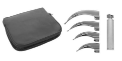 Macintosh Laryngoscope Sets - Conventional