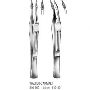 Splinter Forceps - Walter-Carmalt