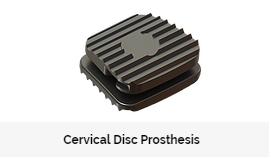 DYNEX Cervical Disc Prosthesis
