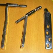 DHS & DCS Plate & Screws
