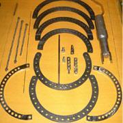 Illizarov Carbon Fibre Ring