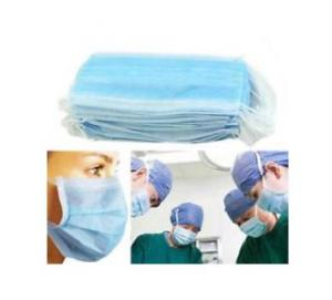 Dust Mask; One Time Use, Disposable