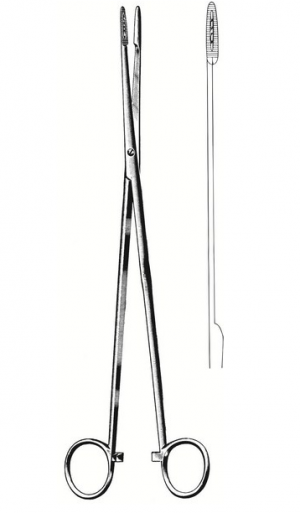 Mod. Euromed - DRESSING, POLYPUS AND FORCEPS