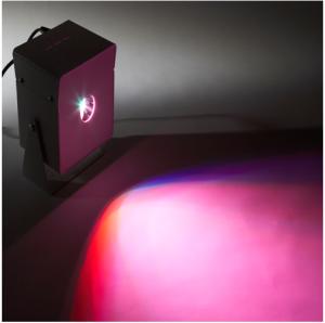 CALMING LED LIGHT SPREADER