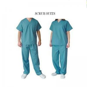 Scrub Suits
