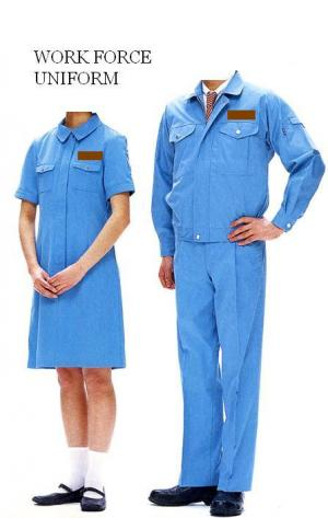 Workforce Uniform