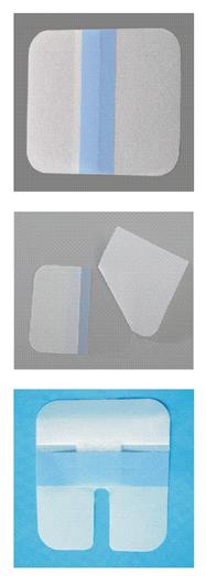 Polyurethane Transparent Dressing