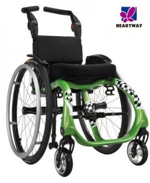 Active Manual Wheelchair  Adventurer J  HW5J