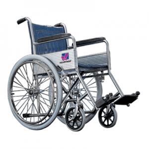 Manual Wheelchair  Standard Wheelchairs  H1A