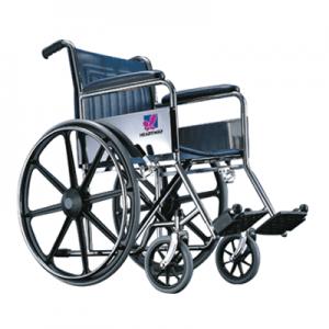 Manual Wheelchair  Standard Wheelchairs  H1AS