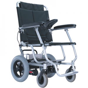 Power Wheelchair  Portable Power Chairs  P15 Puzzle