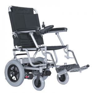 Power Wheelchair  Portable Power Chairs  P15S Puzzle S