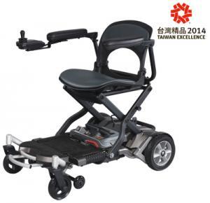 Power Wheelchair  Portable Power Chairs  P19 Brio