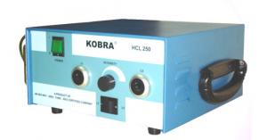 KOBRA HALOGEN COLD LIGHT SOURCE DUAL BULB (250W x 2)