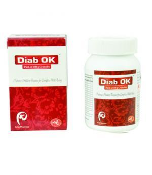 DIAB OK CAPSULE