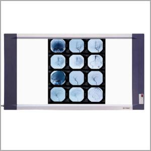 Double Section LED X-Ray Film Viewer