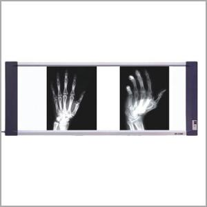 Triple Section LED X Ray Film Viewer