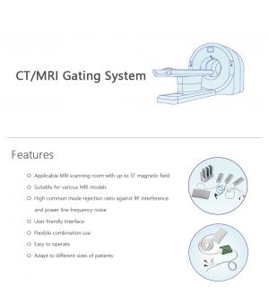CT / MRI Gating System