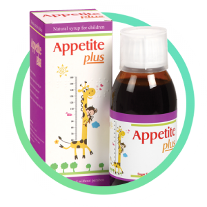Appetite Plus Syrup